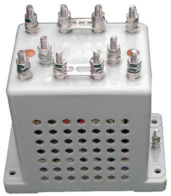 用于轨道电路供电以及其它信号设备的电源