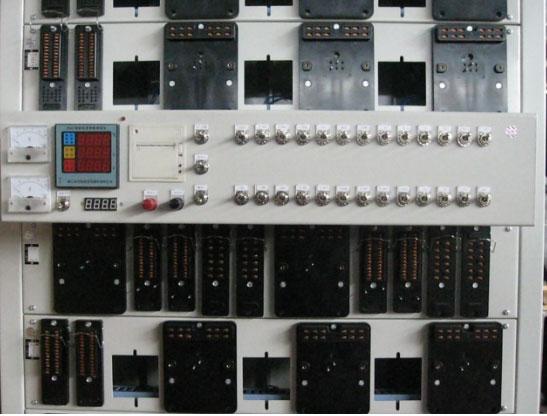 pg-25周相敏轨道电路测试盘